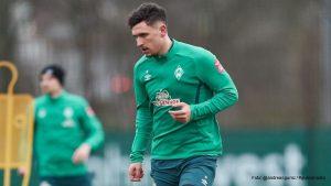 Miloš Veljković Werder Bremen