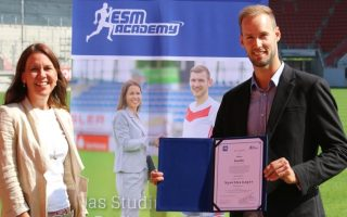 Marco Knaller Sportmanager